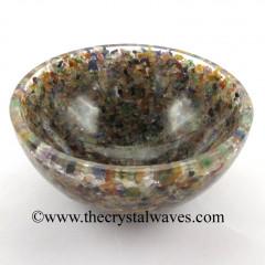 Chakra Chips Orgone 2 Inch Bowl