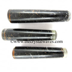 Shungite Orgone Smooth Massage Wand