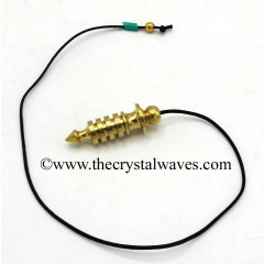 ISIS Metal Divination Pendulum Small Size