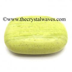 Serpentine Pillow/Palmstone Shapes