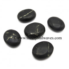 Shungite Pillow Shapes / Palmstones