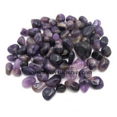 Amethyst Good Color Tumbled Nuggets