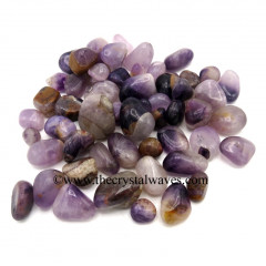 Amethyst Tumbled Nuggets